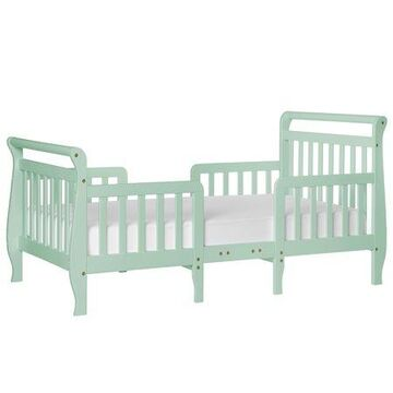 Dream On Me Emma 3-in-1 Convertible Toddler Bed - Mint