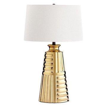 Table Lamp CYAN DESIGN AALIYAH Transitional