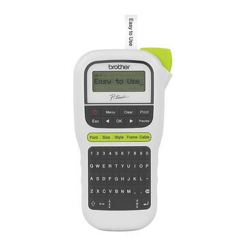 Brother P-Touch Label Maker, PTH110