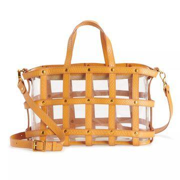 AmeriLeather Danita Leather Handbag