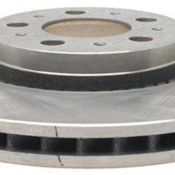 Disc Brake Rotor-Professional Grade Front Raybestos 980050R