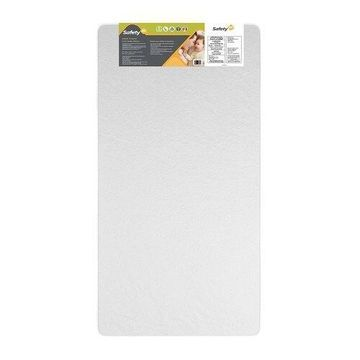 Safety 1st Sweet Dreams Crib and Toddler Mattress, Thermo-Bonded Core