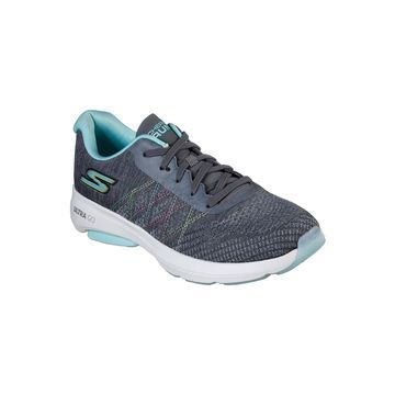 Skechers Go Run Viz Tech Womens Running Shoes