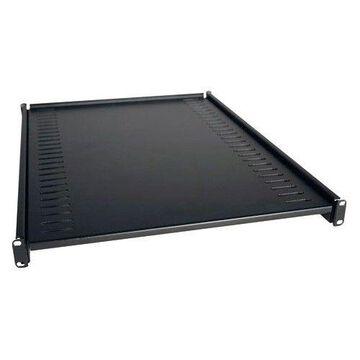 Tripp Lite Rack Enclosure Cabinet Heavy Duty Fixed Shelf 250lb Capacity