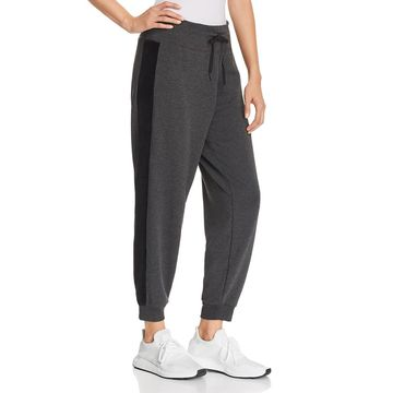Beyond Yoga Womens Yoga Fitness Sweatpants