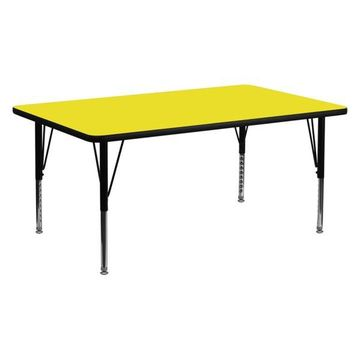 Flash Furniture Activity Table