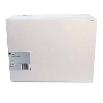TROY 0281350001 90A Compatible MICR Toner Secure 10 000 Page-Yield Black