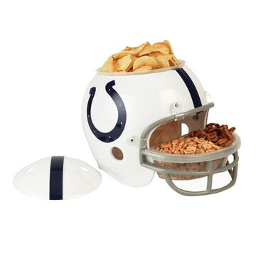Indianapolis Colts WinCraft Party Snack Helmet