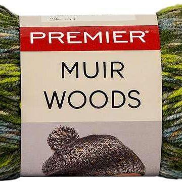 Premier Yarns Muir Woods Laurel
