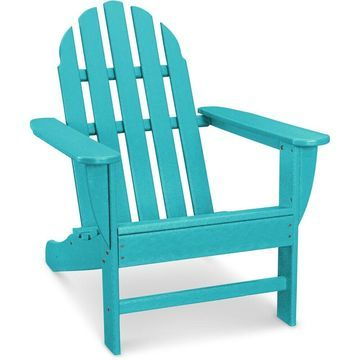 Hanover NEW All-Weather Adirondack Chair