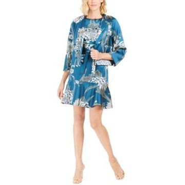 N Natori Chrysanthemum Dress