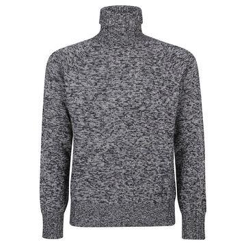 Ballantyne Turtleneck Sweater