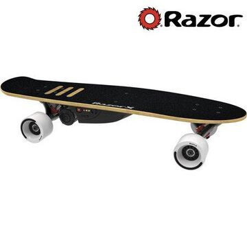 Razor X Electric Skateboard Cruiser