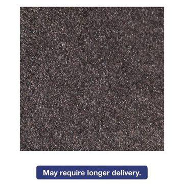 Crown Rely-On Olefin Indoor Wiper Mat, 36 x 48, Walnut