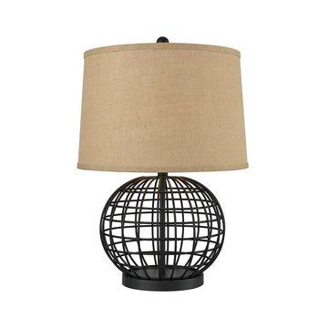 Pomeroy Orbison Lamp