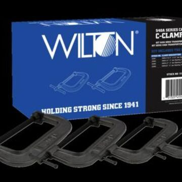 WIL-11115 540 A Series Carriage C-Clamp Kit