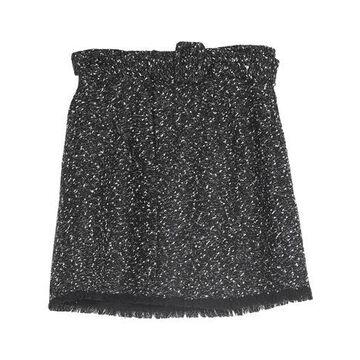WEILI ZHENG Mini skirt
