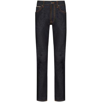 Dean slim-fit jeans