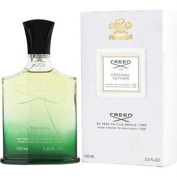 Creed Vetiver By Creed Eau De Parfum Spray 3.3 Oz