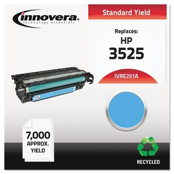 Innovera Remanufactured CE251A (504A) Toner Cyan