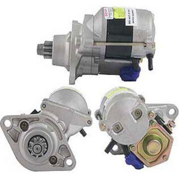 BSSR4301X Bosch Starter bosch oe replacement