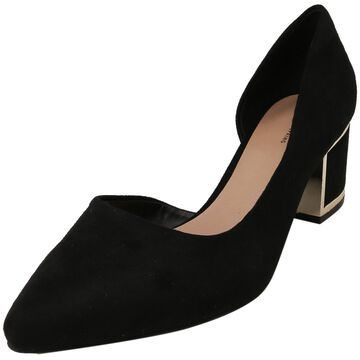 Call It Spring Women's Crayvia Ankle-High Pump