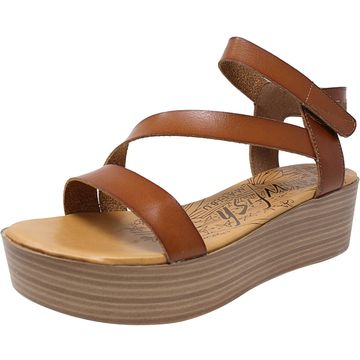 Blowfish Women's Lover High-Top Sandal