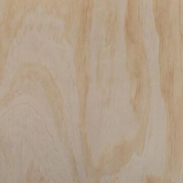 ReliaBilt 23/32-in x 4-ft x 8-ft Pine Plywood Sheathing | PLY-07-00258