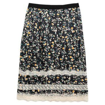 DOROTHEE SCHUMACHER Knee length skirt