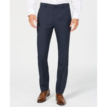 AlfaTech by Alfani Men's Classic-Fit Stretch Pants, Created for Macy's