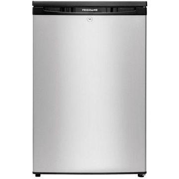 Compact Refrigerator 4.5 Cu Ft Mini Fridge Freezer Dorm Office Energy Star New