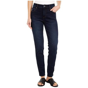 KUT from the Kloth Diana High-Rise Fab Ab Skinny in Initiative