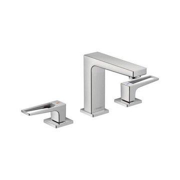 Hansgrohe 74516 Metropol Double Handle Lavatory Faucet