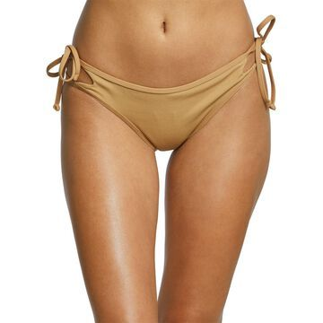 L-Space Ridin' High Ribbed Paradise Bikini Bottom