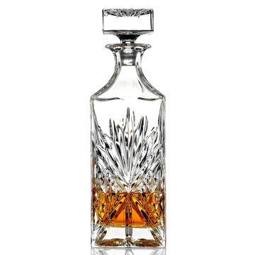 Barware, Dublin Whiskey Decanter