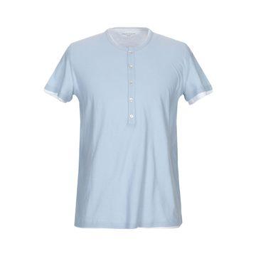 MAJESTIC FILATURES T-shirts
