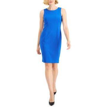 Kasper Petite Sheath Dress
