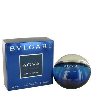 Bvlgari Aqua Atlantique by Bvlgari Eau De Toilette Spray 3.4 oz for Men