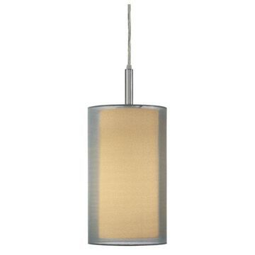 Sonneman 6007 Puri 1 Light Pendant
