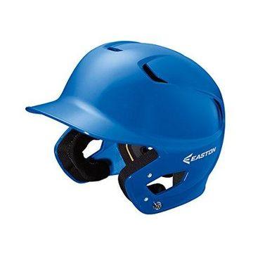 Easton Z5 Solid Jr Batting Helmet - Royal