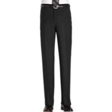 Joseph & Feiss Black Classic Fit Pants
