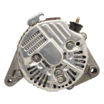 Denso First Time Fit - Reman Alternator