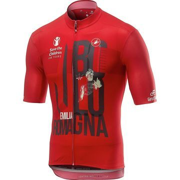 Castelli Bologna Jersey - Men's