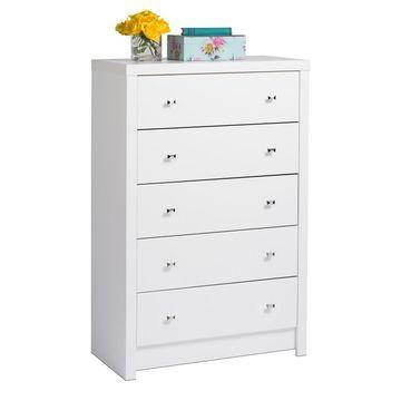 Decorative Storage Cabinet - Prepac