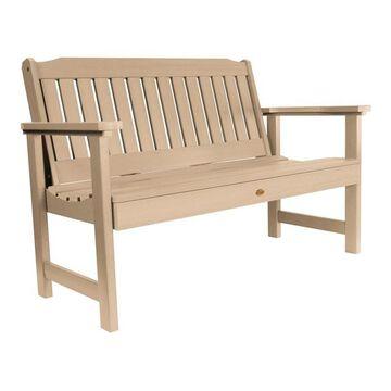 Highwood Lehigh 4ft Garden Bench