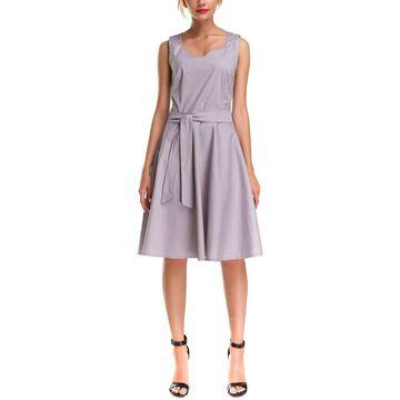Aerin Womens Dress