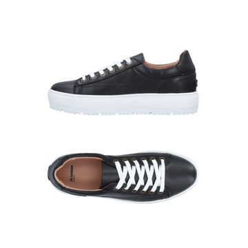 JIL SANDER NAVY Sneakers