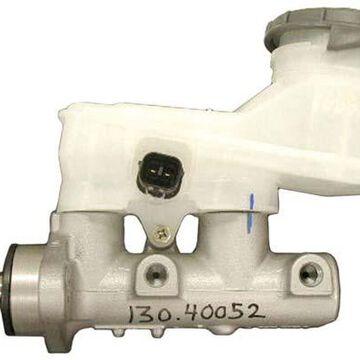 2006 Acura RSX Centric Premium Brake Master Cylinder, Premium Master Cylinder - P/N 130.40052