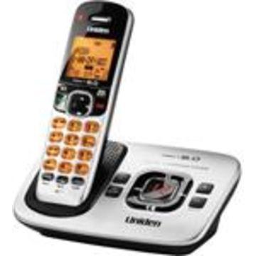 Uniden D1780-R DECT 6.0 Cordless Phone