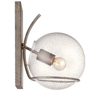 Varaluz Watson 1-light Wall Sconce